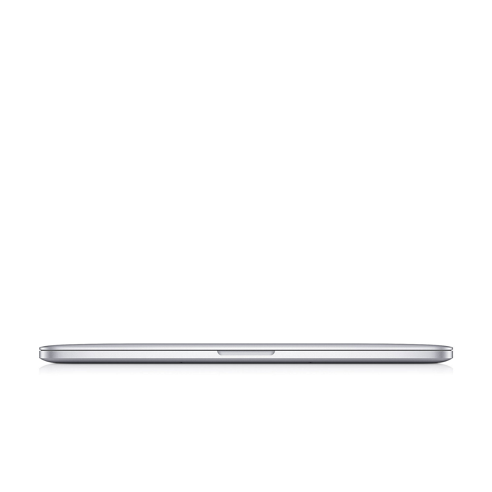 "Apple MacBook Pro 15,4"" Retina 2,2 GHz i7 16 GB 256 GB SSD IIP engl. int. BTO"