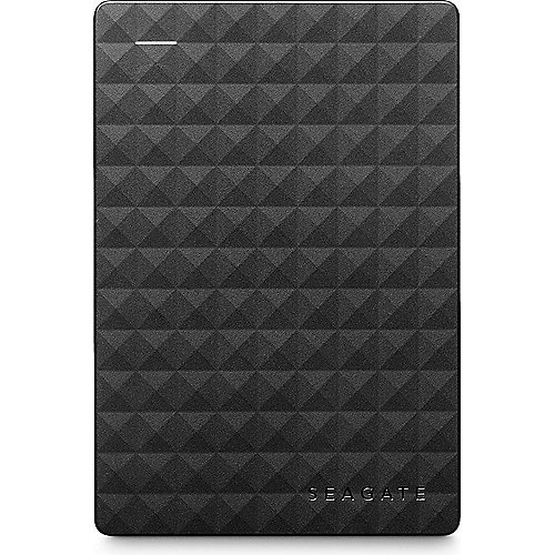 Seagate Expansion Portable (2015) Drive USB3.0 - 500GB 2.5Zoll Schwarz