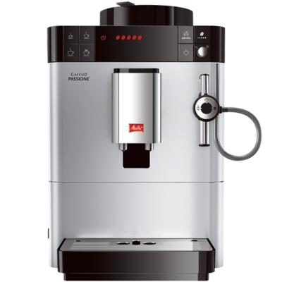 Melitta  Caffeo Passione F540-100 Kaffeevollautomat Edelstahl | 4006508212774