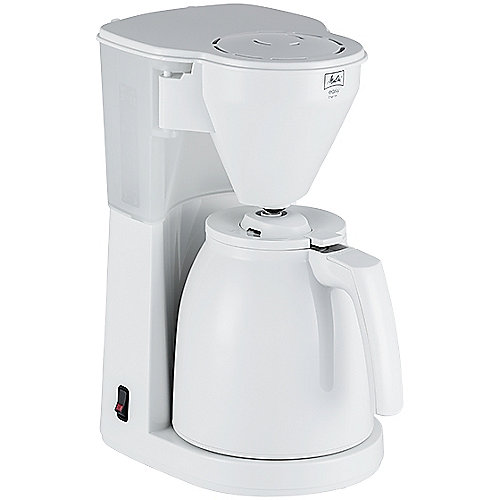 Easy Therm 1010-05 Kaffeemaschine weiß | 4006508209774