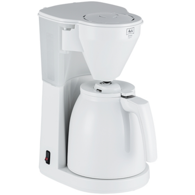 Melitta  Easy Therm 1010-05 Kaffeemaschine weiß | 4006508209774
