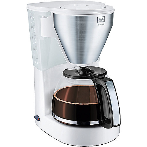 Easy Top 1010-03 Kaffeemaschine weiß | 4006508211142