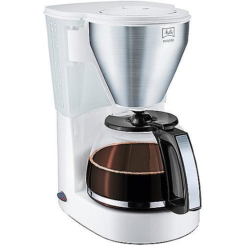 Melitta Easy Top 1010-03 Kaffeemaschine weiß | 4006508211142