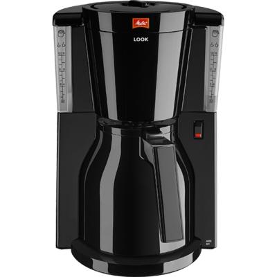 Melitta  Look Therm 1011-10 Kaffeemaschine schwarz | 4006508212705