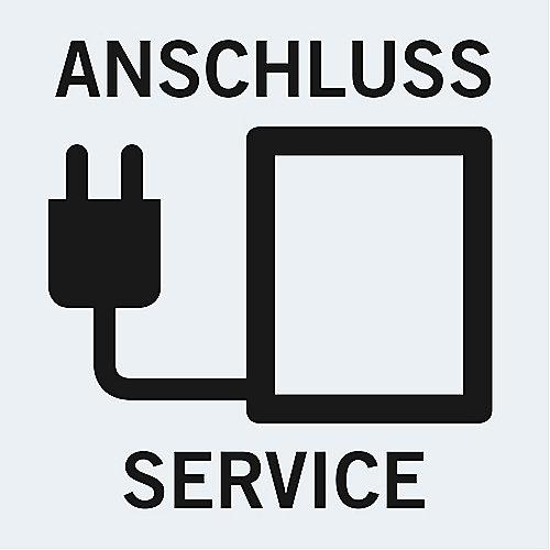 Anschluss-Service Waschmaschinen, Trockner, Geschirrspüler (keine Einbaugeräte!) jetztbilligerkaufen