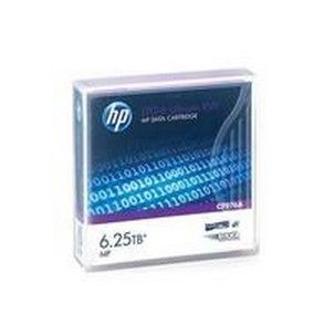 HP C7976A LTO-6 Ultrium 2.5/6,25TB Cartridge