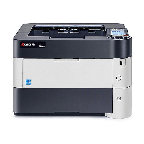 ECOSYS P4040dn S/W-Laserdrucker LAN A3   0632983033487