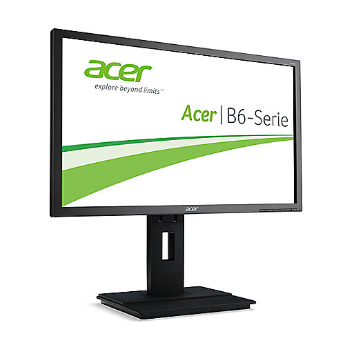 "ACER B246HL 61cm (24) FHD Office-Monitor LED-TN DP Pivot 250cd/m² 16:9  "" | 4712196738839"