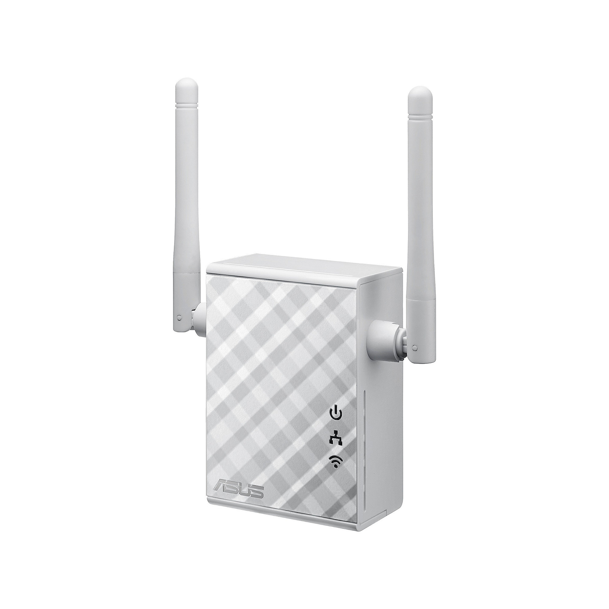 ASUS N300 RP-N12 300Mbit Dualband wireless WLAN-n Repeater