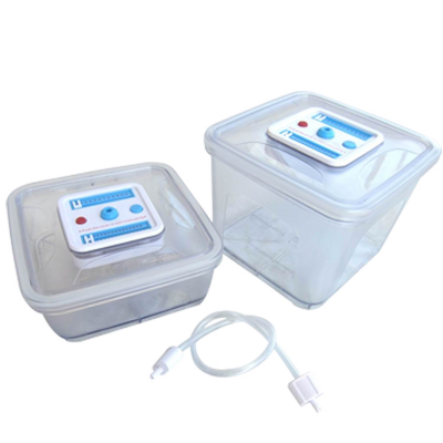 Gastroback  46111 Vakuum Behälterset für 46008 (2-teilig) | 4016432461117