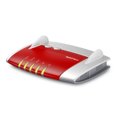 AVM  FRITZ!Box 4020 450MBit WLAN-n Router | 4023125027130