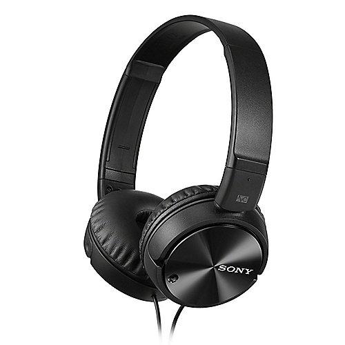 MDR-ZX110NA On Ear Kopfhörer – Schwarz | 4905524987355