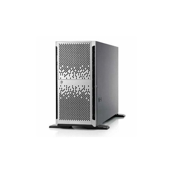 HP ProLiant ML350p Gen8 Entry - Xeon E5-2609 4GB/0GB - Tower - Smart Array P420i