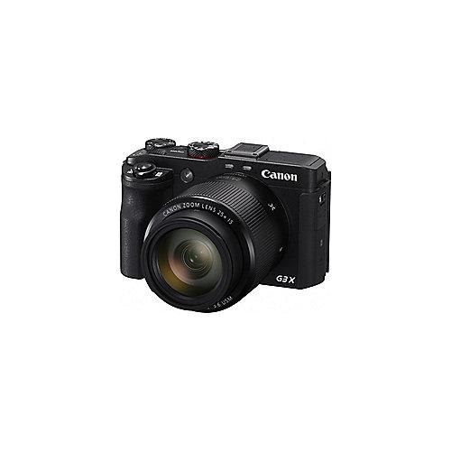Canon PowerShot G3 X Digitalkamera | 4549292034615