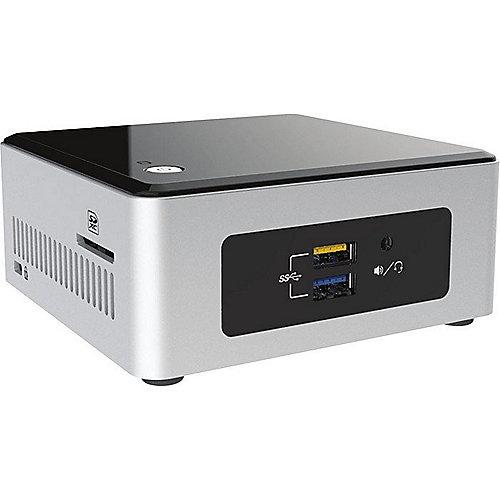 CP1126-04M Intel NUC Kit NUC5CPYH Mini PC N3050 0GB/0GB 1x HDMI 4K WLAN /ac SD-L