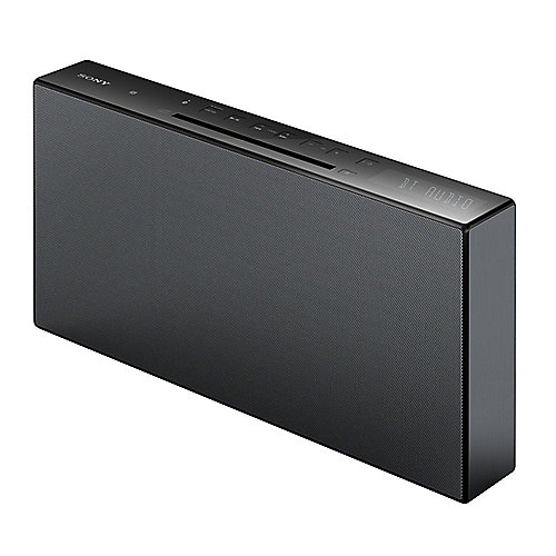 CP7A05-29X SONY CMT-X3CD Hi-Fi-Anlage mit Bluetooth und NFC schwarz