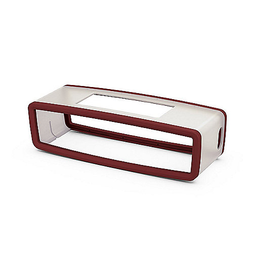 BOSE Soundlink Mini Soft Cover Dark Red