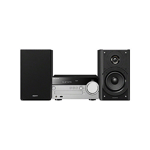 sony cmt sx7b hi fi anlage mit bluetooth wi fi airplay. Black Bedroom Furniture Sets. Home Design Ideas