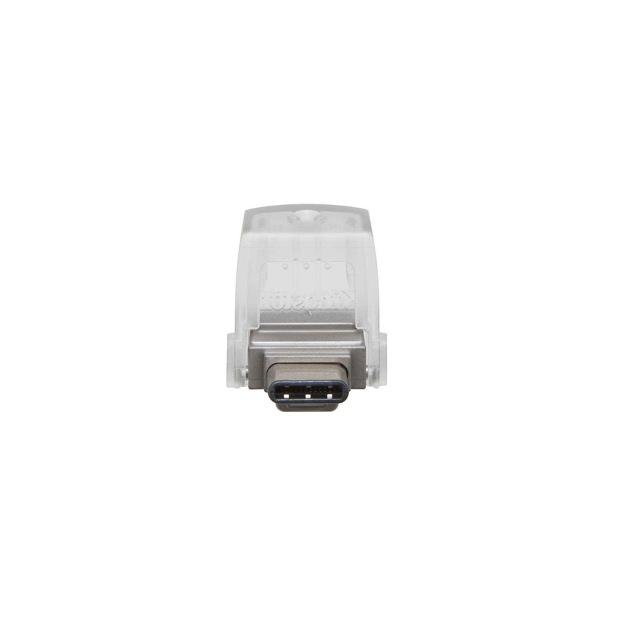Kingston 16GB DataTraveler MicroDuo 3C USB3.1/ Type C - Stick