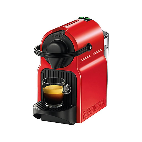 XN 1005 Nespresso INISSIA Ruby Red   0010942216476