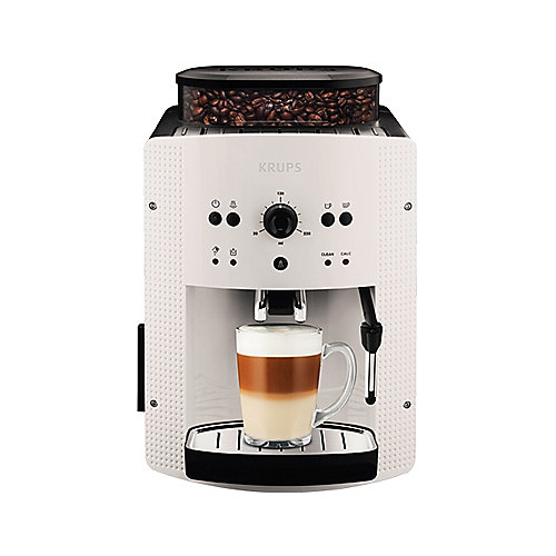 EA 8105 Espresso-Kaffee-Vollautomat Weiß   0010942218494