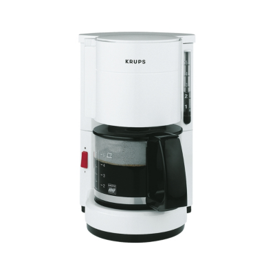Krups  F 183 76 Kaffeemaschine mit Glaskanne AromaCafé 5 | 3045386369850