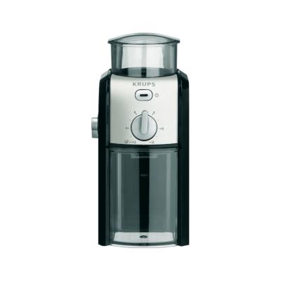 Krups  G VX2 42 Kaffee-Espresso-Mühle Schwarz / Chrom | 3045388132308