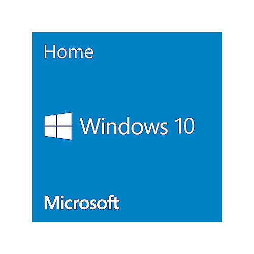 Windows 10 Home 32 Bit Microsoft OEM Vollversion