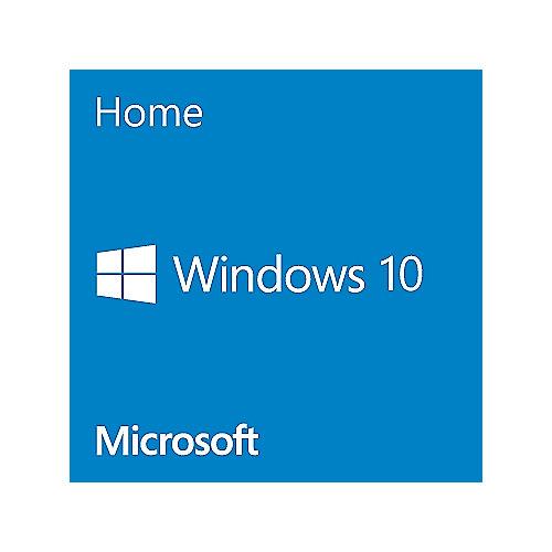 Windows 10 Home 64 Bit OEM Vollversion