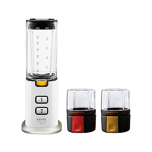 KB 3031 White Collection Mini-Standmixer Perfect Mix 9000 Weiß   0010942215851