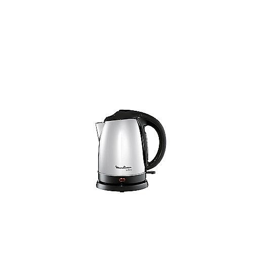 Moulinex BY530F Wasserkocher Subito Edelstahl 1,7 Liter | 3045386362554