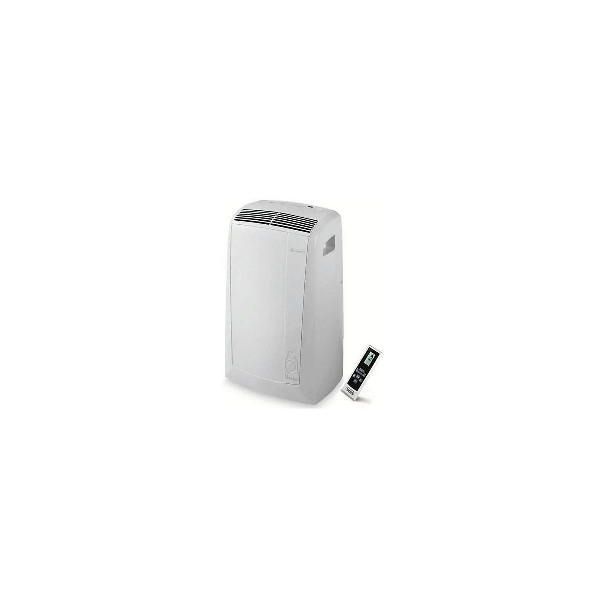 DeLonghi PAC N76 mobiles Klimagerät Pinguino Luft/Luft A