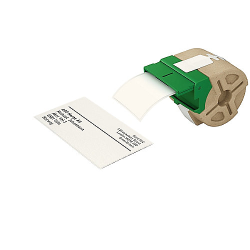 70130001 Icon intelligente Etiketten 59x102mm weiss Papier klebend | 4002432104918