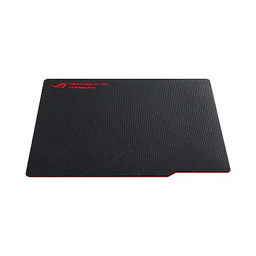 ROG Whetstone Gaming Mousepad schwarz