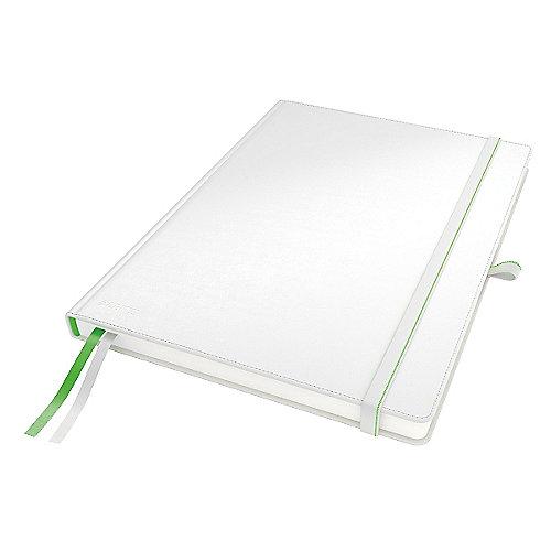 Complete 44710001 Notizbuch A4 weiß | 4002432100842