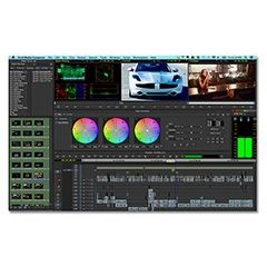 Avid Media Composer Mac/Win inklusive Standard Support