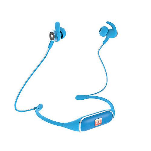 JBL Reflect Response BT blue – Behind In Ear-Sport Kopfhörer in Blau | 6925281908859