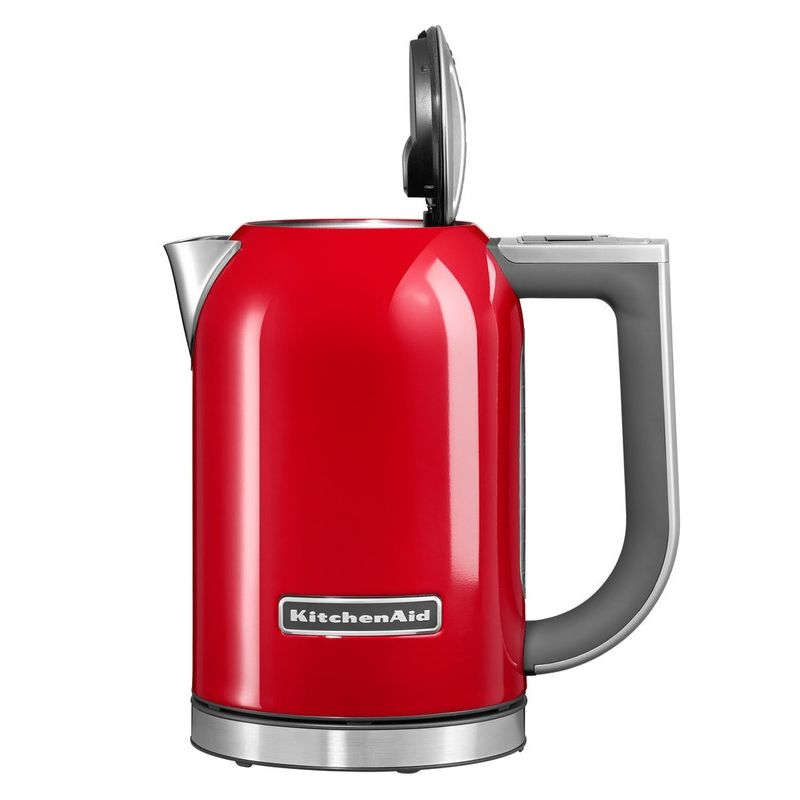 KitchenAid 5KEK1722EER Wasserkocher 1,7L empire rot