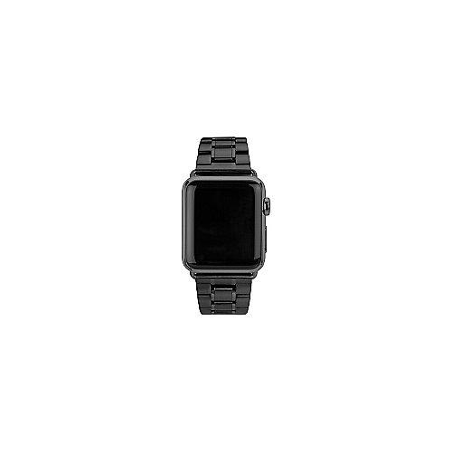 CASEual Steel Band für Apple Watch 38mm schwarz