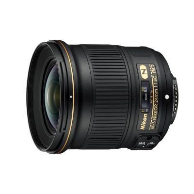 Nikon  AF-S NIKKOR 24mm f/1.8G ED Weitwinkel Festbrennweite Objektiv   0018208200573