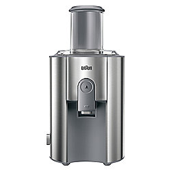 Braun Multiquick 5 J 500 Entsafter Weiß