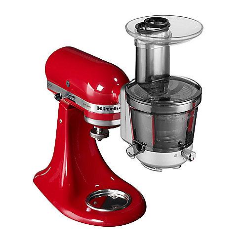 KitchenAid 5KSM1JA Entsafter- und Soßenzubehör für alle Küchenmaschinen | 5413184000745