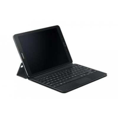 Samsung  Bluetooth Tastatur mit Touchpad EJ-FT810 für GALAXY Tab S2 9.7 schwarz   8806086782159