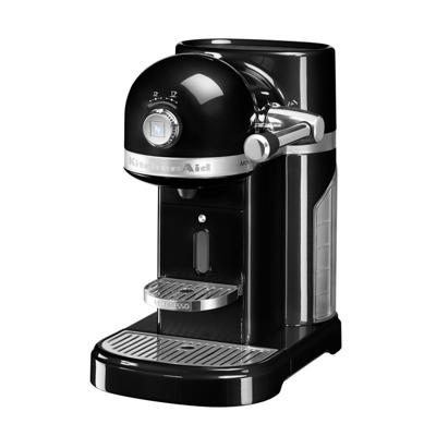 KitchenAid  ARTISAN 5KES0503EOB/4 Nespressomaschine onyx schwarz | 5413184702618