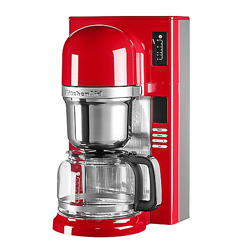 KitchenAid KCM0802EER Filterkaffeemaschine empire rot | 5413184151713