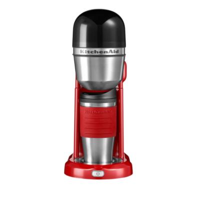 KitchenAid  5KCM0402EER Filterkaffeemaschine To Go empire rot | 5413184160487