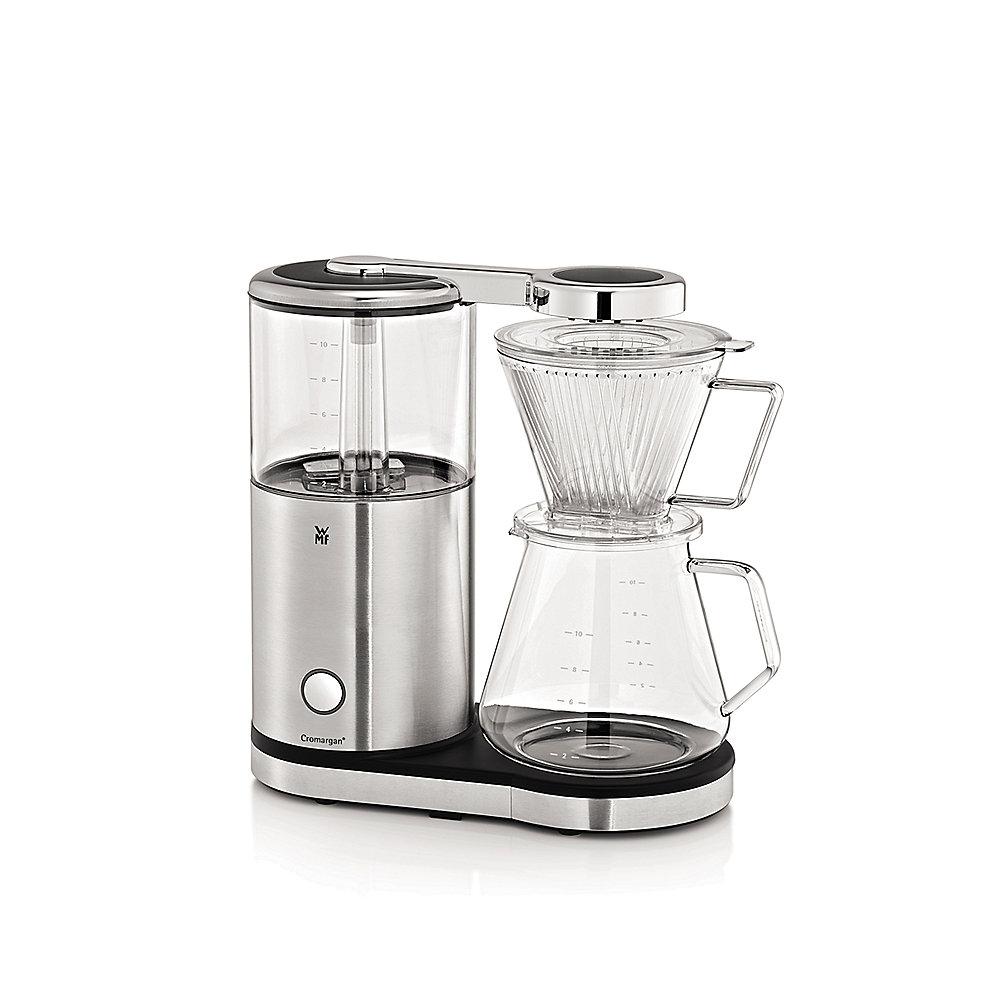wmf 0412190011 aromamaster kaffeemaschine glas cyberport. Black Bedroom Furniture Sets. Home Design Ideas