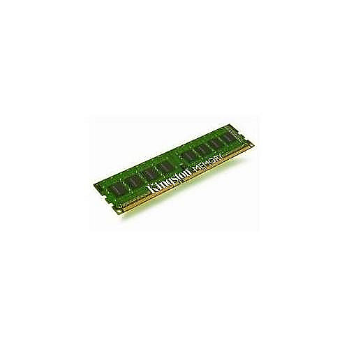 *4GB (1x4GB) Kingston DDR3-1333 DRAM  Aspire X1930