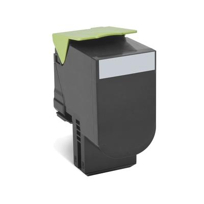Lexmark  70C2HKE Corporate-Tonerkassette Schwarz für ca. 4.000 Seiten | 0734646470971