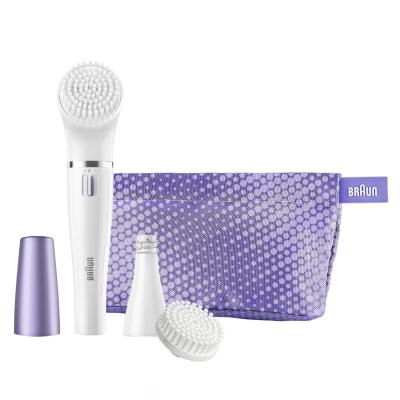 Braun  Face 832N Gesichtsreinigungsbürste und -epilierer lila | 4210201139256